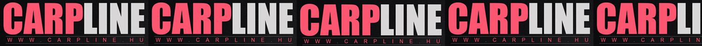 Carpline Horgász Webáruház