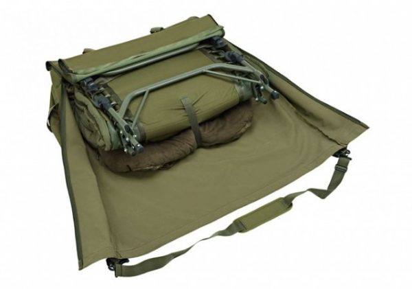 Trakker NXG Roll Up Bed Bag | CarpLine.hu