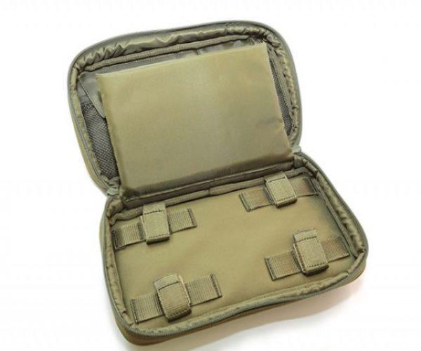 Trakker NXG 2-Rod Buzzer Bar Bag   CarpLine.hu