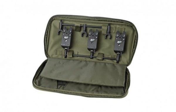 Trakker NXG 3-Rod Buzzer Bar Bag   CarpLine.hu