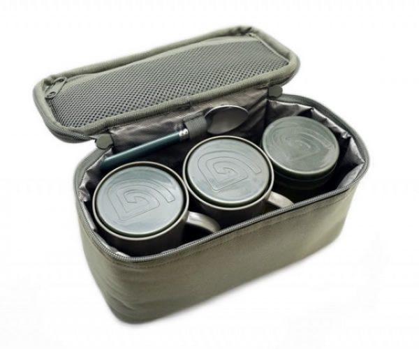 Trakker NXG Brew Kit | CarpLine.hu