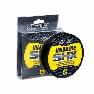 14585-MIVARDI-MAINLINE-SHX-0.235MM-300M   CarpLine.hu