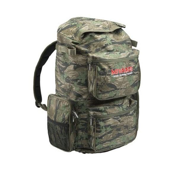 MIVARDI EASY BAG CAMO 30L hátizsák | CarpLine.hu