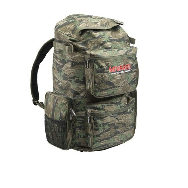 MIVARDI EASY BAG CAMO 50L hátizsák | CarpLine.hu