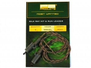 17034-PB-Products-Silk-Ray-HitRun-Leader-Biztonsagi-szerelek | CarpLine.hu