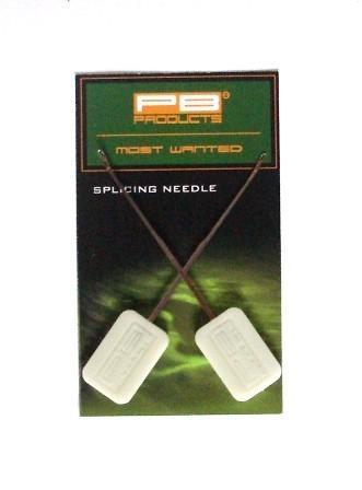 PB Products Splicing Needle - leadcore fűzőtű | CarpLine.hu