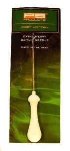 17052-PB-Products-Bait-Lip-Needle-Kapcsos-Fuzotu   CarpLine.hu