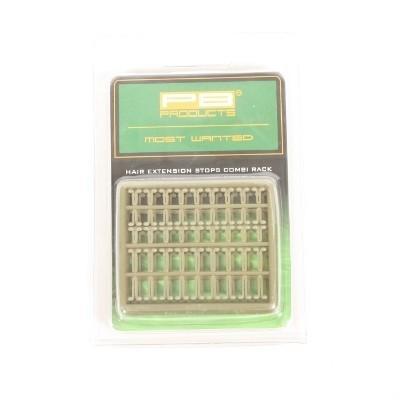 PB Products Hair Extension Stops CombiI R - vegyes méretű csalistopper | CarpLine.hu