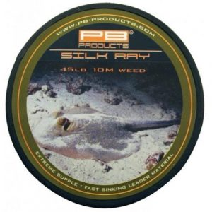 17095-PB-Products-Silk-Ray-Weed-45LB-10M-novenyzet-szinu-olomnelkuli-elokezsinor | CarpLine.hu