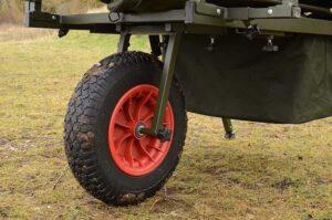 17205-Solar-Tackle-Barrow-Punctureproof-Wheel-And-Frame | CarpLine.hu