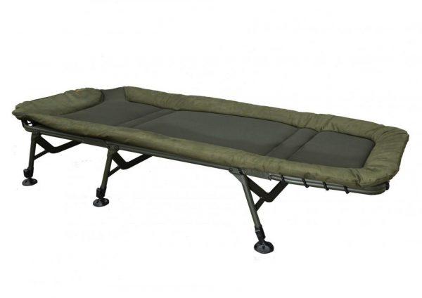 Solar Tackle - Solar Bedchair   CarpLine.hu
