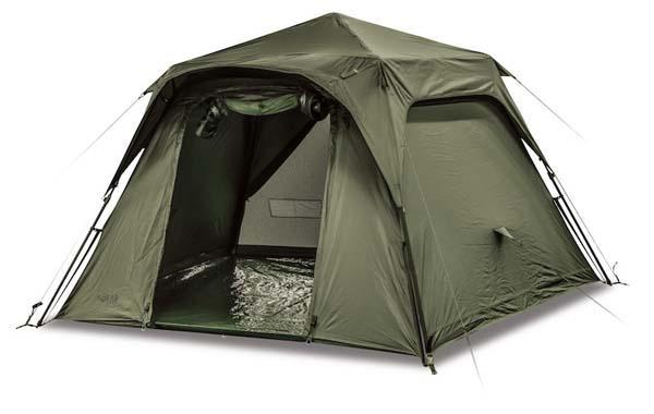 Solar Tackle - SP Bankmaster Quick-Up Shelter | CarpLine.hu