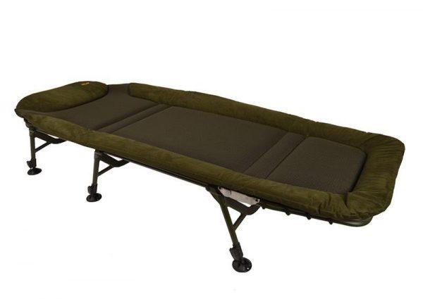 Solar Tackle - SP C-Tech Bedchair (Includes Detachable Bag)   CarpLine.hu