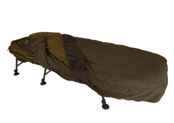 Solar Tackle - SP C-Tech Sleep System - Wide   CarpLine.hu