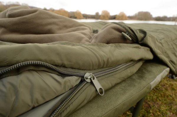 Solar Tackle - SP C-Tech Sleeping Bag | CarpLine.hu