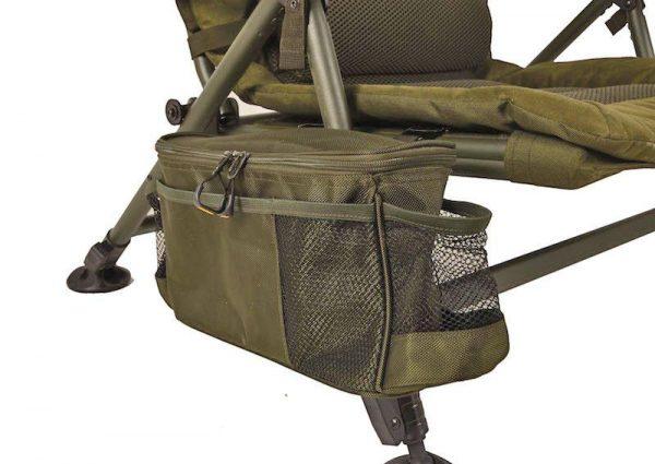 Solar Tackle - SP Chair Side Pocket / Man Bag | CarpLine.hu