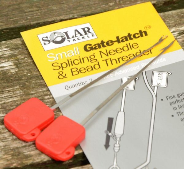 Solar Leadcore fűzőtű small | CarpLine.hu