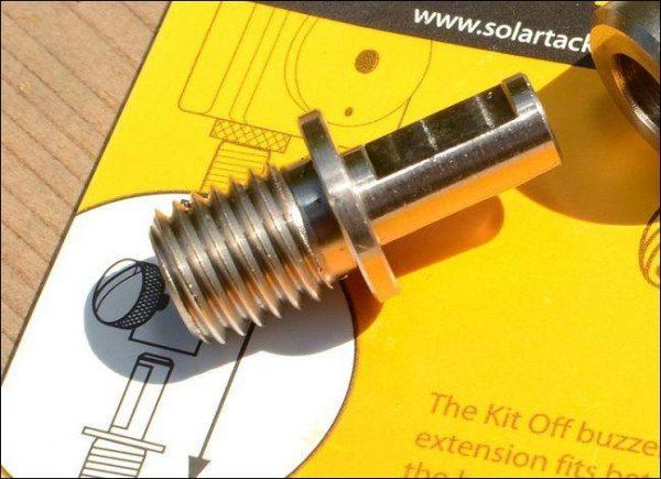 Solar Kit of Bankstick adaptor | CarpLine.hu