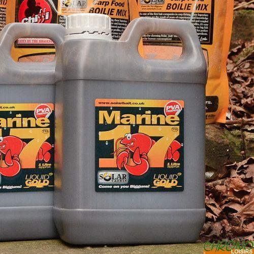 Solar Marine17 Liquid 1liter | CarpLine.hu