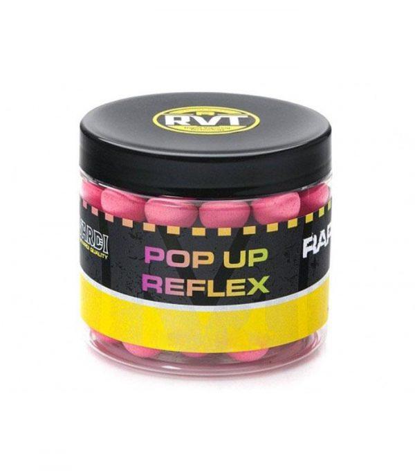 MIVARDI RAPID REFLEX POP-UP CRAZY LIVER 18MM | CarpLine.hu