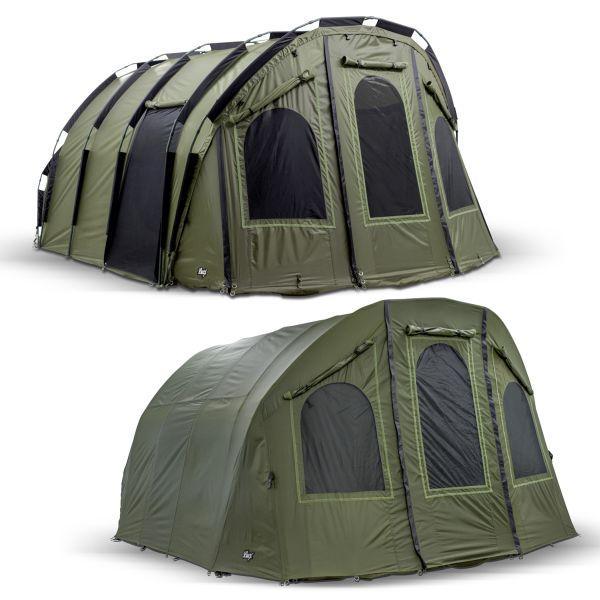LUCX BIGFOOT bojlis sátor+téliponyva | CarpLine.hu