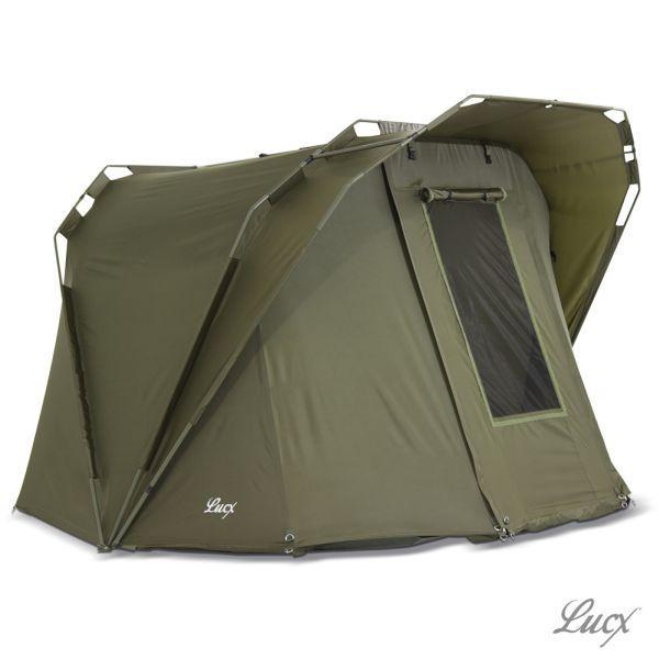 LucX Coon 2 man Bivvy horgász sátor | CarpLine.hu