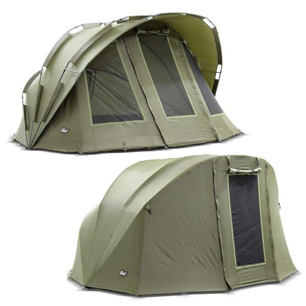 LucX BobCat 1-2 man bojlis sátor+téliponyva | CarpLine.hu
