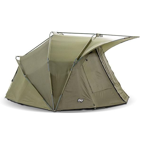 LucX LION 1-2 man Bivvy bojlis sátor+téliponyva | CarpLine.hu
