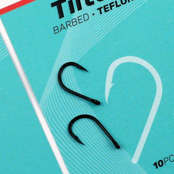 SEDO Tilted horog size6 | CarpLine.hu
