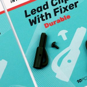 19387-SEDO-Fixer-Lead-Clips | CarpLine.hu