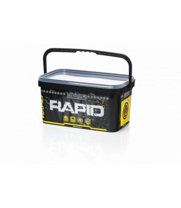 MIVARDI RAPID BOX XL | CarpLine.hu