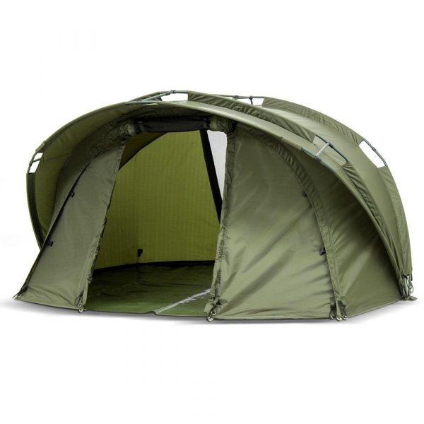 LucX BENGAL 1 man pontyozó sátor+téliponyva | CarpLine.hu