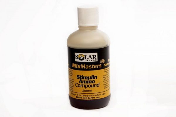 Solar Aroma Stimulin Amino 100ml | CarpLine.hu