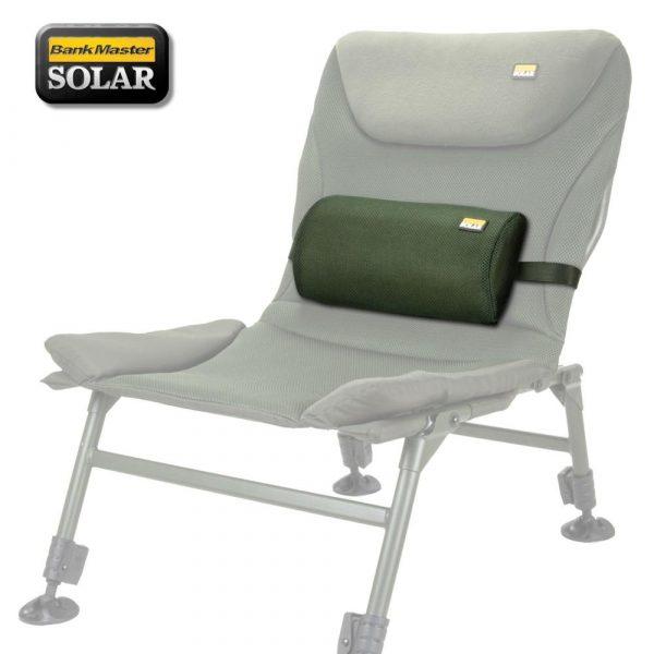 Solar SP Lumbar Support - Deréktámasz | CarpLine.hu