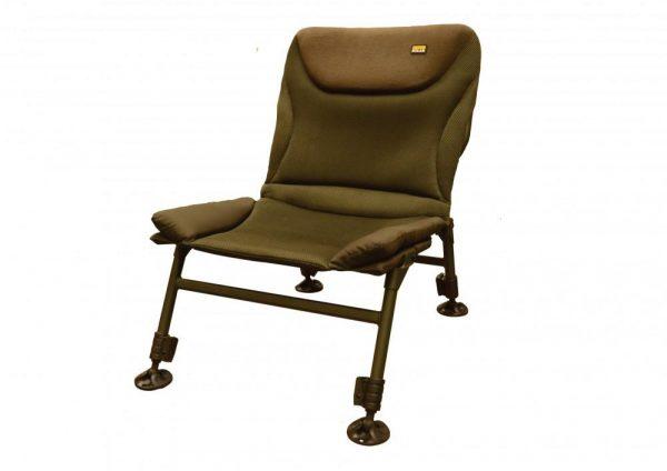 Solar Tackle Bankmaster Guest Chair - Karfa nélküli szék   CarpLine.hu