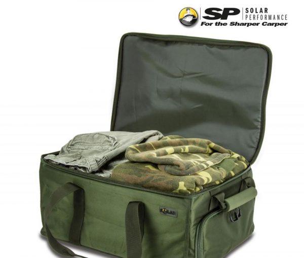 Solar Tackle SP Clothes Bag - Ruhástáska | CarpLine.hu