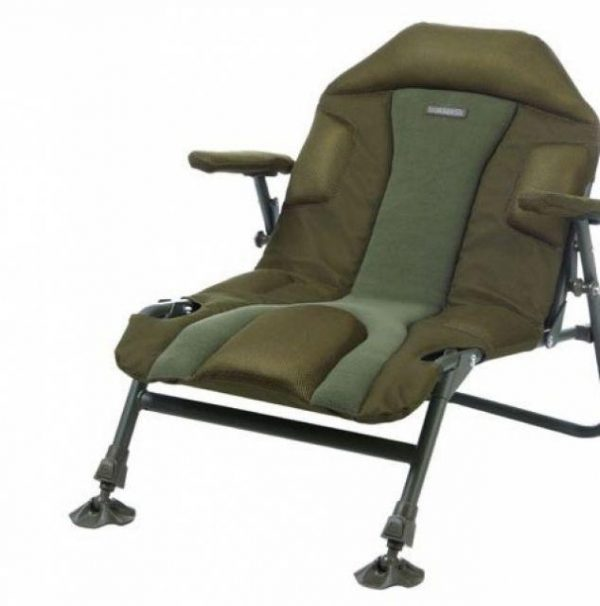 Trakker Levelite Compact Chair Kompakt karfás szék | CarpLine.hu