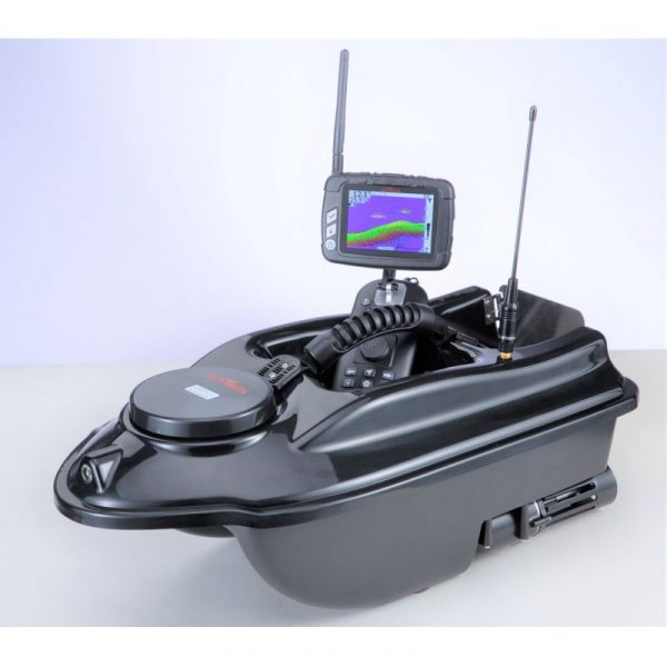 Boatman Actor PRO MK4 +GPS, +halradaros (2.2) etetőhajó RTR   CarpLine.hu
