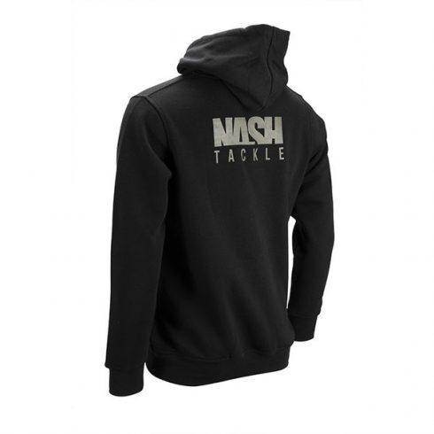 Nash Hoody Black Edition S | CarpLine.hu