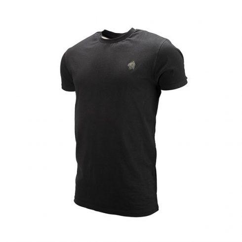 Nash T-shirt Black Edition XXXL | CarpLine.hu