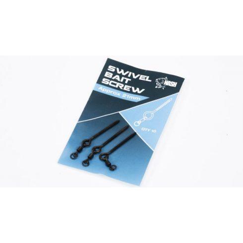 Nash Swivel Bait Screw 21mm | CarpLine.hu