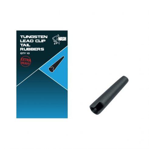 Nash tungsten lead clip tail rubbers | CarpLine.hu