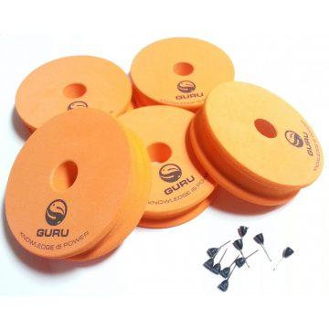 Guru Rig Box Spare Spools - előketartó | CarpLine.hu