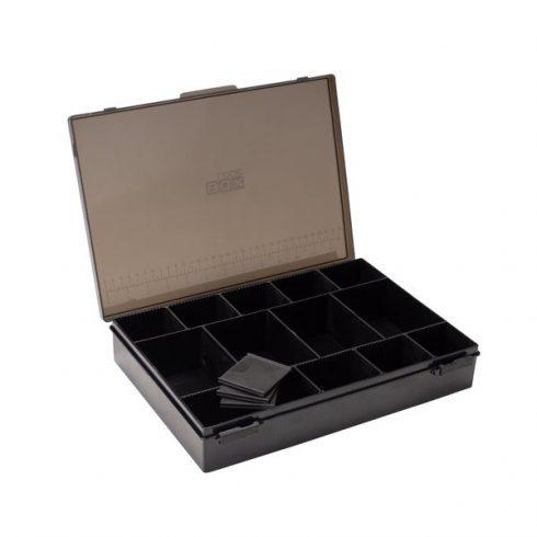 Nash Box Logic Large Tackle Box   CarpLine.hu