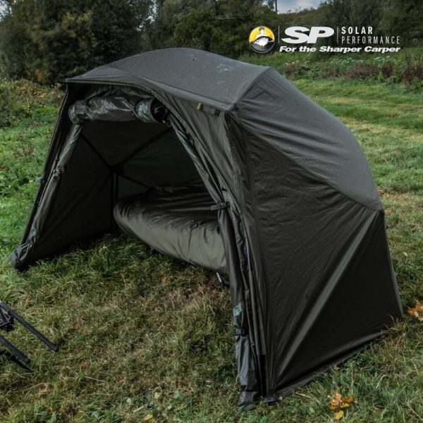 Solar Tackle SP Pro Brolly | CarpLine.hu