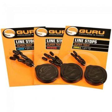 Guru Line stops large | CarpLine.hu