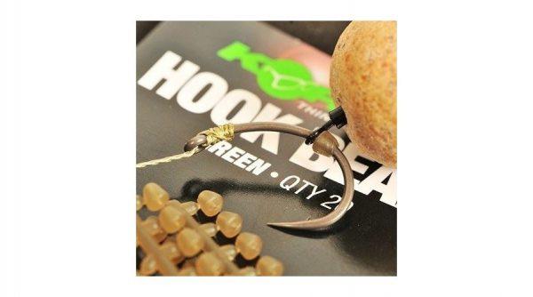 Korda Hook beads large - nagyméretű horoggyöngy   CarpLine.hu