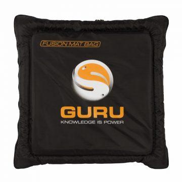 Guru Fusion Black Mat Bag - Pontymatrac   CarpLine.hu