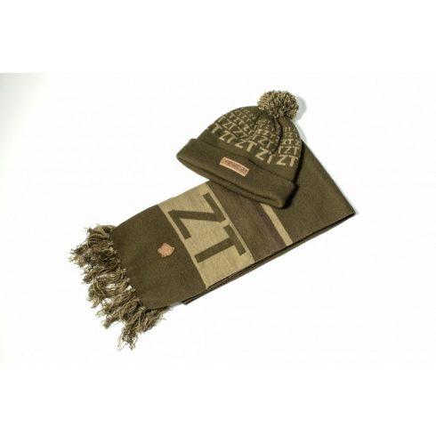 Nash Hat & Scarf set - sapka+sál | CarpLine.hu