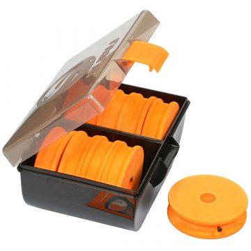 Guru Rig Box - előketartó doboz | CarpLine.hu